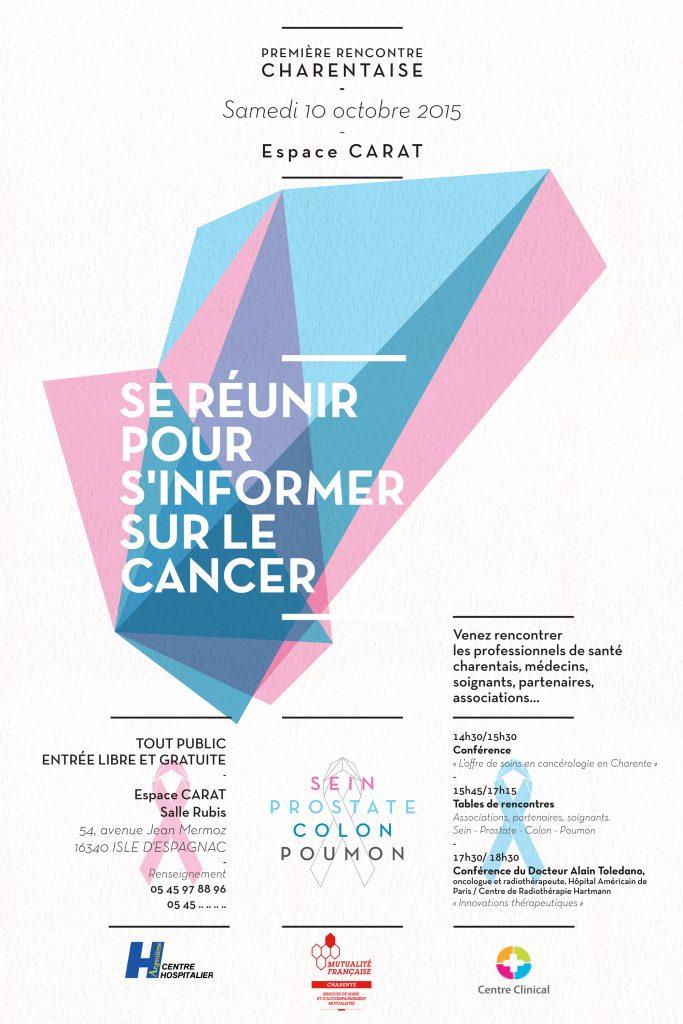 rencontre cancerologie